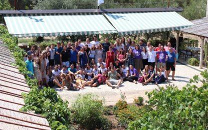Osvrt na 2. studentski termin na Krapnju 2017.