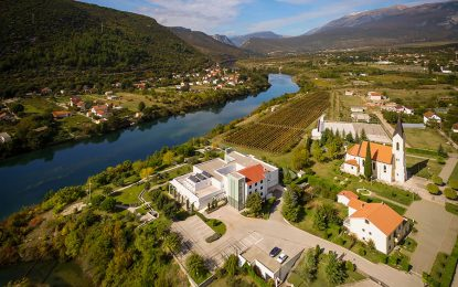 Treći susret Kursilja u Duhovno-obrazovnom centru Emaus, Mostaru – Potoci