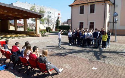 Održan krizmanički tečaj u župi Mučeništva svetog Ivana Krstitelja, 29-31.3.2019 – Županja