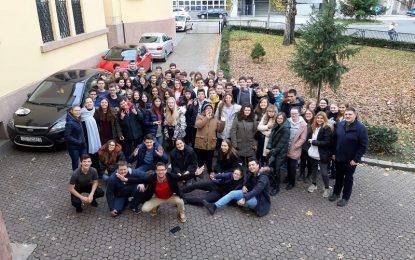 Osvrt na tečaj za krizmanike u župi sv.Petra (29.11.-1.12.2019.)