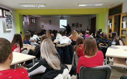 Osvrt na tečaj za krizmanike u župi sv. Vida u Pitomači (17.-19.1.2020.)