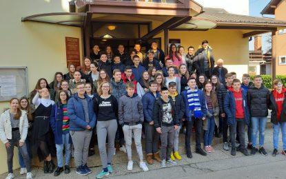 Osvrt na krizmanički tečaj u župi bl. Djevice Marije Žalosne – Špansko (7 – 9.2.2020.)