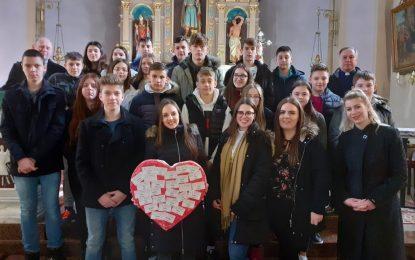 Osvrt na prvi krizmanički tečaj u Vidovcu (14.2.-16.2.2020)