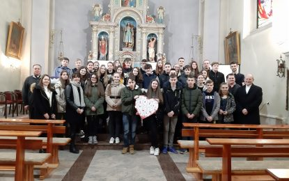 Osvrt na drugi krizmanički tečaj u Vidovcu (28. veljače – 1. ožujka 2020.)