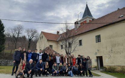 Osvrt na formaciju animatora Kursilja u Kotarima, Samobor – 21.-23.3.2020.
