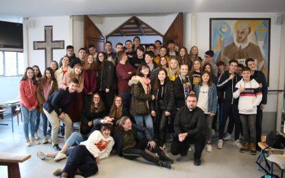 Osvrt na krizmanički tečaj na Kajzerici (6-8.3.2020.)