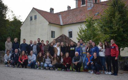 Osvrt na formaciju novih Kursiljo suradnika u Kotarima (25.-27.9.2020.)