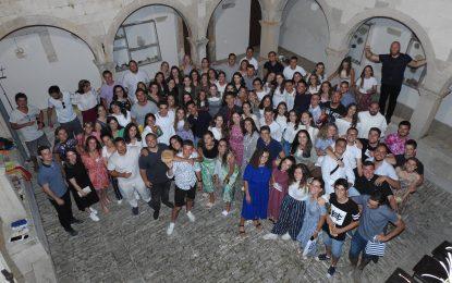 Osvrt na studentski termin na Krapnju (24.7.2021. – 31.7.2021.)