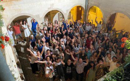 Osvrt na 1. termin za mlade na Krapnju (17. 7. – 24. 7.2021.)